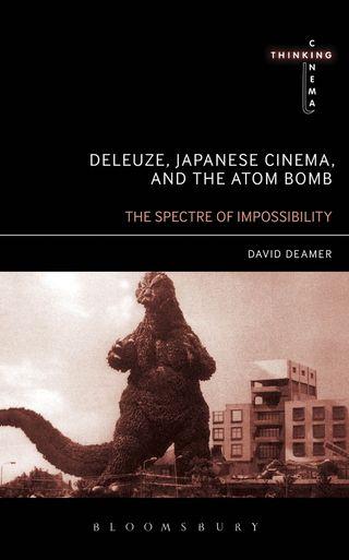 Deleuze japan cinema
