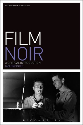 Film Noir Cover