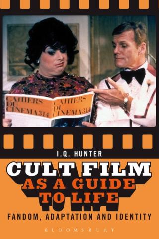 Cult Film Cover