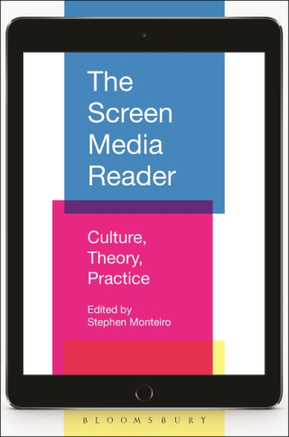Screen Media Reader Cover