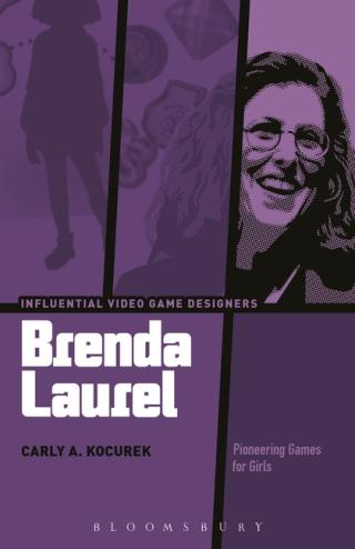 Brenda Laurel Cover