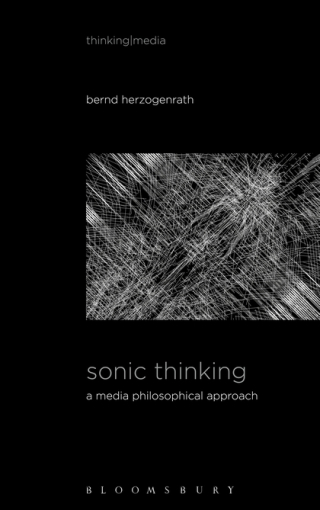 Sonic Thinking Cover