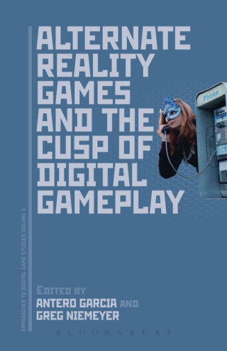 Alternative Reality Games Cover
