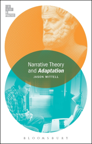 Narrative Theory Cover
