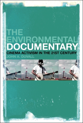 Environmental Documentary Cover